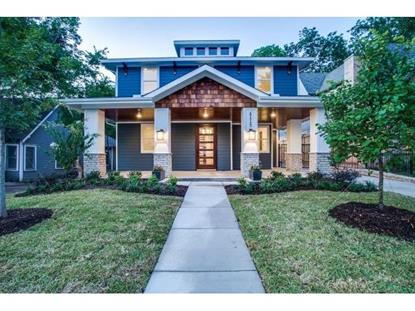 6115 Richmond Avenue  Dallas, TX MLS# 12187086