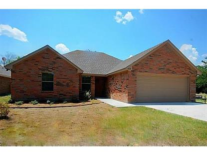 205 Shady Lane  Azle, TX MLS# 12189266
