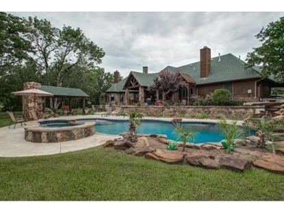 1301 Bridle Ridge Ranch Road  Cross Roads, TX MLS# 12189532