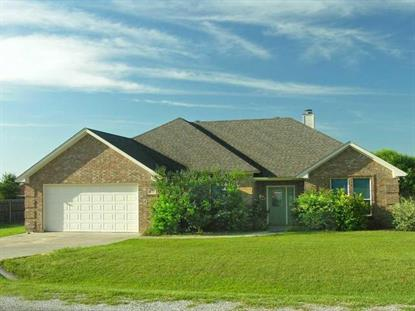 424 Edgewood Terrace  Boyd, TX MLS# 12189816