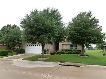 9312 Orangewood Trail  Denton, TX MLS# 12190184