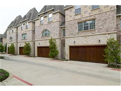 2700 Club Ridge Drive  Lewisville, TX MLS# 12190566