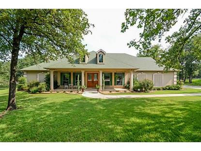 550 Oak Hill Court  Cross Roads, TX MLS# 12191863