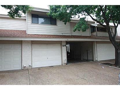 26 Oakbrook Drive  Lewisville, TX MLS# 12192222