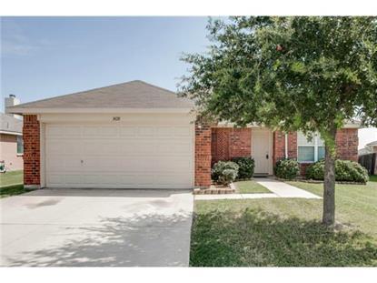 1420 Morin Drive  Denton, TX MLS# 12193054
