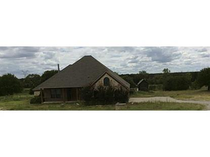 191 Private Road 4788  Boyd, TX MLS# 12193139