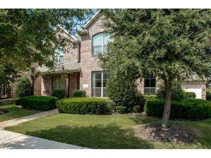 1371 Terrace Drive  Lantana, TX MLS# 12194525