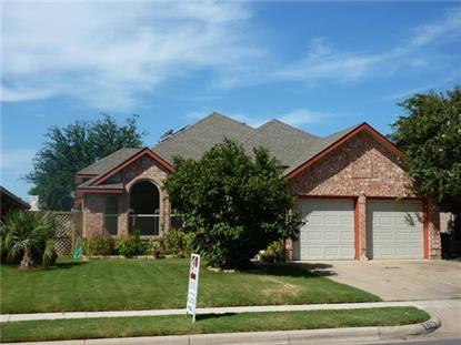 2756 Salado Trail  Fort Worth, TX MLS# 12195420