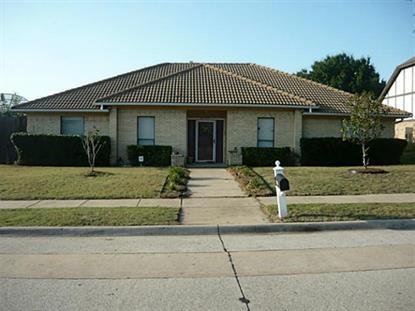 2105 Toluca Drive  Carrollton, TX MLS# 12196010