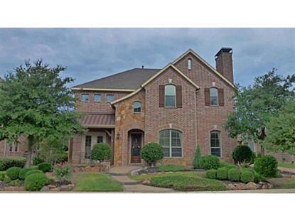 1211 Terrace Drive  Lantana, TX MLS# 12196479