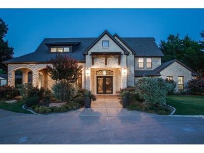 3007 Ridgecrest Drive  Southlake, TX MLS# 12196918