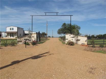 26acre Womack Street  Gordonville, TX MLS# 12196991