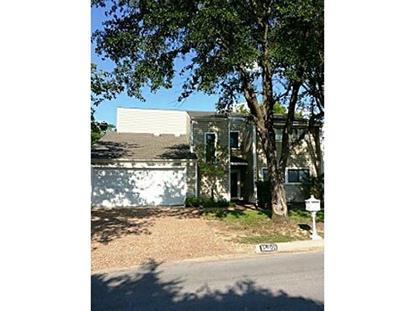 528 Harbor Drive  Azle, TX MLS# 12197417