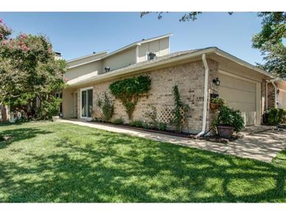 2119 Mistymeadow Court  Carrollton, TX MLS# 13000913