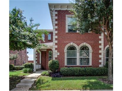 516 Legends Drive  Lewisville, TX MLS# 13000923