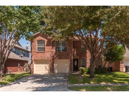 9045 Stillwater Trail  Fort Worth, TX MLS# 13001479
