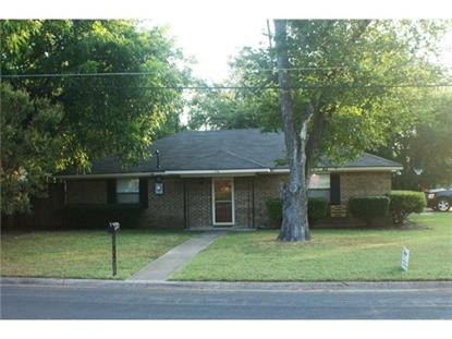 116 N 34th Street  Corsicana, TX MLS# 13001737