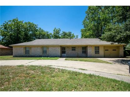 411 Northwood Boulevard  Corsicana, TX MLS# 13002246