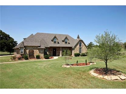 1270 Forest Bend Court  Cross Roads, TX MLS# 13002877
