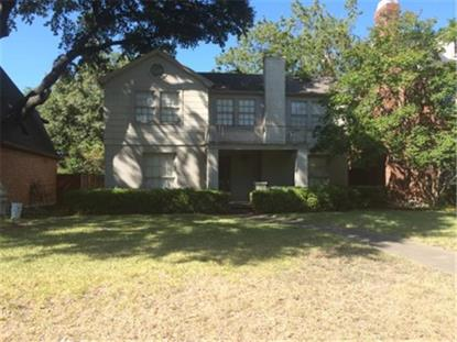 4080 Hanover Street  Dallas, TX MLS# 13003553