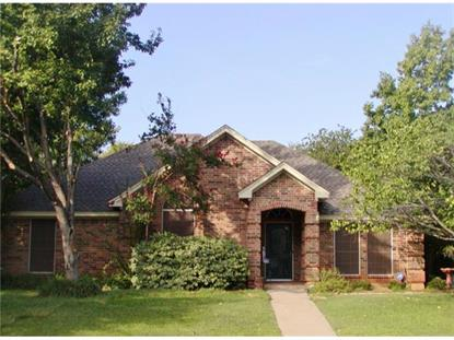 1725 Spinnaker Lane  Azle, TX MLS# 13003585