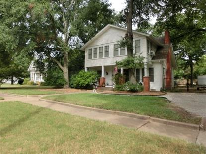 1532 W 4th Avenue  Corsicana, TX MLS# 13004579