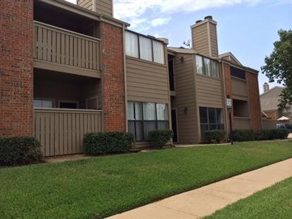 2105 Count Fleet Drive  Arlington, TX MLS# 13004714