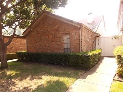 17100 Westgrove Drive  Addison, TX MLS# 13004961
