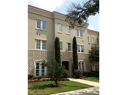 4712 Dexter Avenue  Fort Worth, TX MLS# 13005524