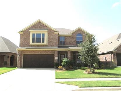 9428 Shoveler Trail  Fort Worth, TX MLS# 13005601