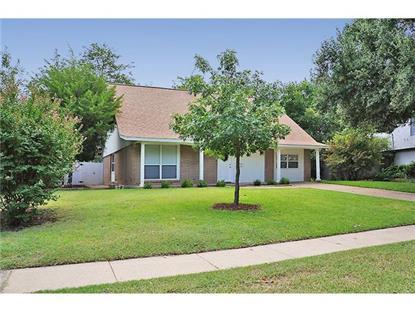 2328 Briarwood Lane  Carrollton, TX MLS# 13006182