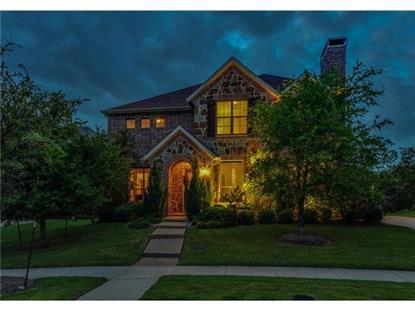 1601 Terrace Drive  Lantana, TX MLS# 13006414