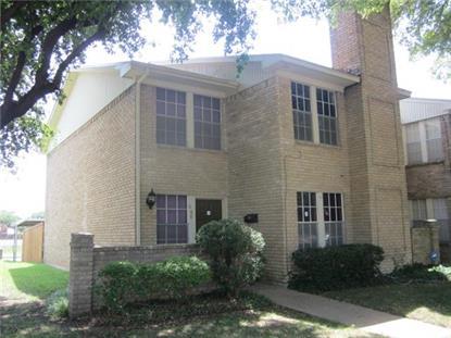 609 Towne House Lane  Richardson, TX MLS# 13006645