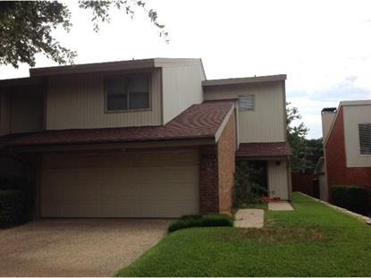 2958 Woodcroft Circle  Carrollton, TX MLS# 13006807
