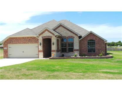105 Thorobred Court  Azle, TX MLS# 13007568