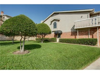 5840 Lake Point Drive  Arlington, TX MLS# 13007789