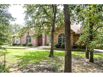1950 Oak Shores Court  Cross Roads, TX MLS# 13009327