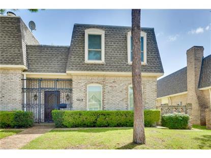 3018 Stonehenge Lane  Carrollton, TX MLS# 13009598