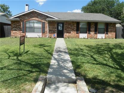 2231 Ridgedale Drive  Carrollton, TX MLS# 13009952