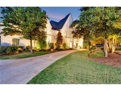 1606 Enclave Court  Southlake, TX MLS# 13010157