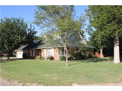 512 N Oak Street  Lindsay, TX MLS# 13011644
