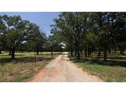 1461 S Fm 113 S  Millsap, TX MLS# 13012062