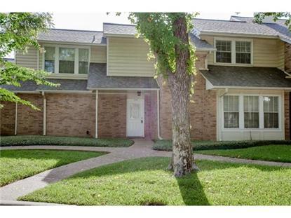 3609 Soft Wind Court  Grapevine, TX MLS# 13012074