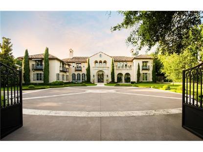4947 Brookview Drive  Dallas, TX MLS# 13012250