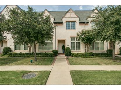 720 Snowshill Trail  Coppell, TX MLS# 13012321