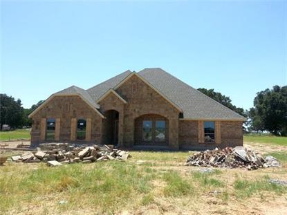 115 Brock Lane  Millsap, TX MLS# 13012433