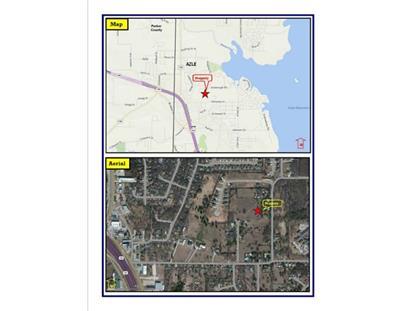525 Kimbrough Road  Azle, TX MLS# 13012640