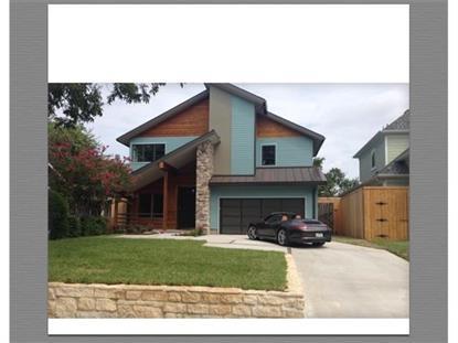 5843 Prospect Avenue  Dallas, TX MLS# 13013051