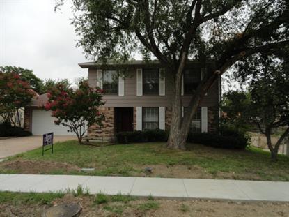 2109 Via Estrada  Carrollton, TX MLS# 13013166