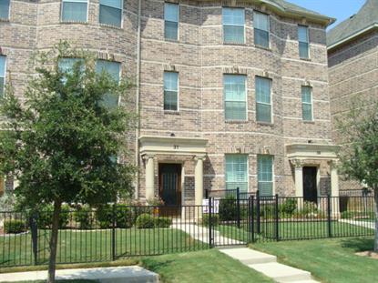 2500 Rockbrook Drive  Lewisville, TX MLS# 13014171